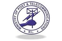 ministère poste et télécommunications