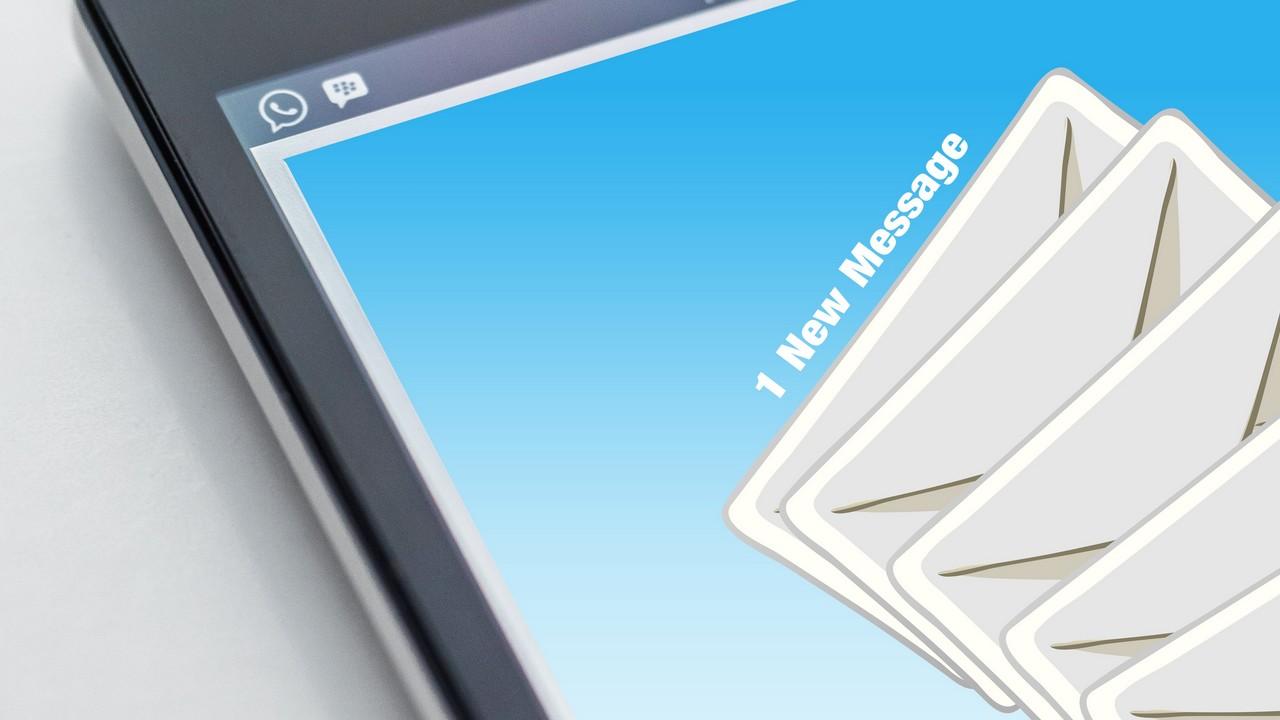 Histoire du message textuel : du télégraphe à l'e-mail !